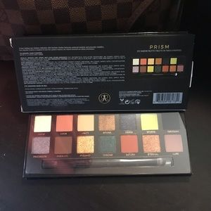 Anastasia Beverly Hills Makeup - NWT LE ABH Prism Palette